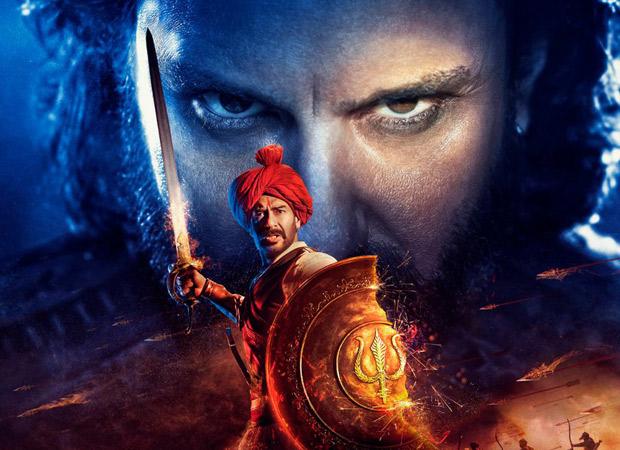 Box Office - Ajay Devgn's Tanhaji - The Unsung Warrior is marching fast towards 250 crores; Saif Ali Khan gears up for Jawaani Jaaneman - Wednesday updates
