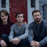 Chris Evans, Michelle Dockery and Jaeden Martell star in upcoming thriller series Defending Jacob