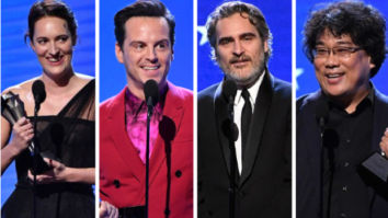 Critics Choice Awards 2020: Once Upon A Time In Hollywood, Fleabag, Parasite, Joker win big