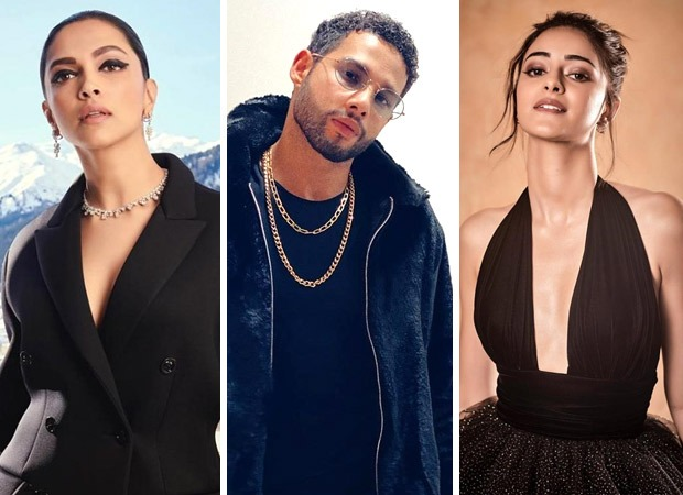 Deepika Padukone, Siddhant Chaturvedi, Ananya Panday starrer to start rolling in March