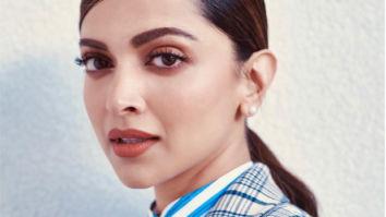 Deepika Padukone brings chic style to Davos in Prada look worth Rs. 7 lakhs