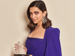 Deepika Padukone expresses gratitude on receiving the Crystal Award 2020 for The Live Laugh Love Foundation