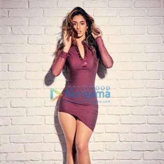 Celeb Photos Of Disha Patani