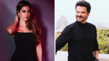 Disha Patani talks about the time she had her fan moment with Malang co-star, Anil Kapoor