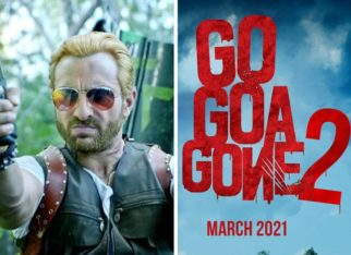 Eros International and Maddock Films reunite for Go Goa Gone 2, film to release in March next year