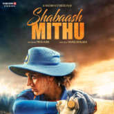 FIRST LOOK: Taapsee Pannu transforms into cricketer Mithali Raj in Shabaash Mithu