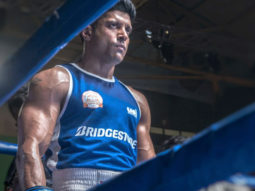Farhan Akhtar reveals the first look of Toofan and it looks fierce and intense!