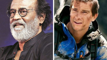 After Narendra Modi, Rajinikanth to join Bear Grylls in a special episode for Man Vs Wild