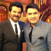 Anil Kapoor becomes the latest Bollywood star to join the TikTok bandwagon, thanks to Kapil Sharma!