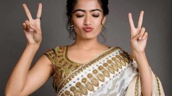 Dear Comrade actress Rashmika Mandanna opens up about her Bollywood plans