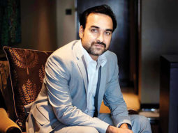 Pankaj Tripathi opens up about his first lead role in Salman Khan's Kaagaz