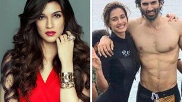 Filmmaker Mohit Suri reveals why Kriti Sanon did not do Malang