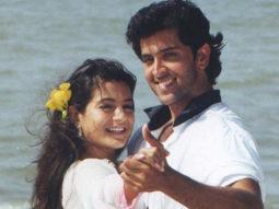 As Kaho Naa Pyaar Hai clocks 20 years, Ameesha Patel reveals how she accidentally became an actor