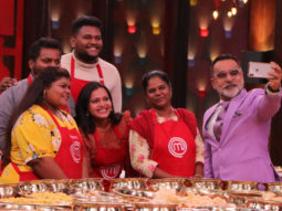The contestants plan a special feast for Police officers on MasterChef India!