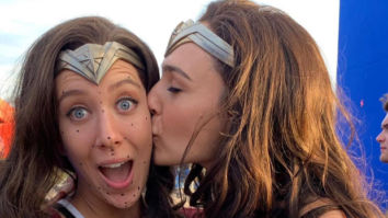 Gal Gadot praises Wonder Woman stuntwoman in a heartwarming post