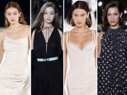 Gigi Hadid and Bella Hadid stun in elegant styles at Paris Fashion Week 2020