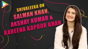 I wanted to MARRY Salman Khan Shivaleeka 'Akshay Kumar NAILES each & every character that he…'