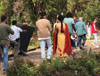 It's a wrap for Sidharth Malhotra and Kiara Advani starrer Shershaah, Vikram Batra biopic