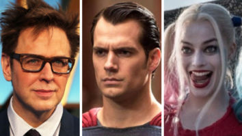 James Gunn reveals why he turned down Superman movie for DC's The Suicide Squad