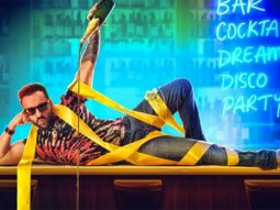 Jawaani Jaaneman: 'Ole Ole' choreographer Mudassar Aziz on recreating song for Saif Ali Khan