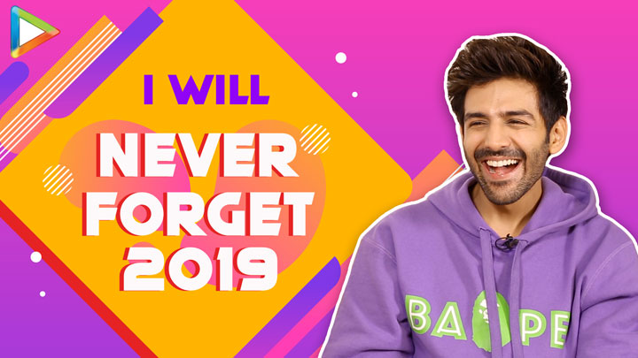Kartik Aaryan REACTS to HILARIOUS memes on him Script Choice & his Process Popularity