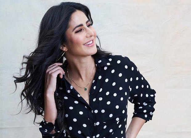 Katrina Kaif's classic retro look is just too aesthetic to miss!