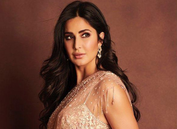 Katrina Kaif opens up about completing 15 years in the industry, says making movies gives her satisfaction
