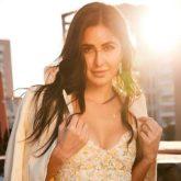 Katrina Kaif's latest summer dress look is simplicity at its best!