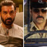 MUMBAI SAGA FIRST LOOK John Abraham is an angry gangstar, Emraan Hashmi turns cop in Sanjay Gupta directorial