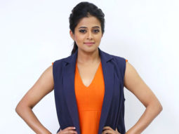Maidaan: Priyamani reveals what made her sign the film after Keerthy Suresh backed out