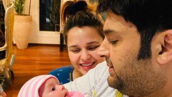 Meet Anayra Sharma, Kapil Sharma's newborn daughter