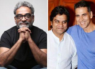 Mission Mangal producer R Balki says Jagan Shakti is recovering