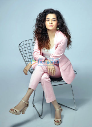 Celebrity Photo Of Mithila Palkar
