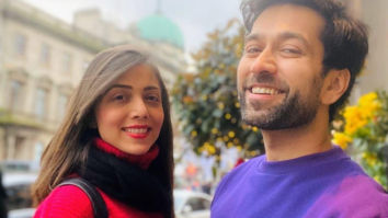 Nakuul Mehta does the MOST ROMANTIC thing for his wife, Jankee, and we're in love with him!