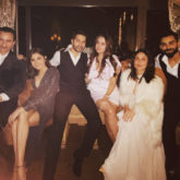 New Year 2020 Saif and Kareena ring in the new year in style with Virat- Anushka and Varun-Natasha in Switzerland
