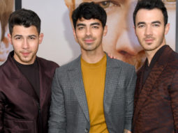 Nick Jonas, Joe Jonas and Kevin Jonas recreate iconic Camp Rock scene 12 years later in a hilarious TikTok video