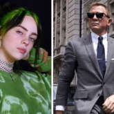 No Time To Die Billie Eilish turns youngest artist to write and record James Bond theme song