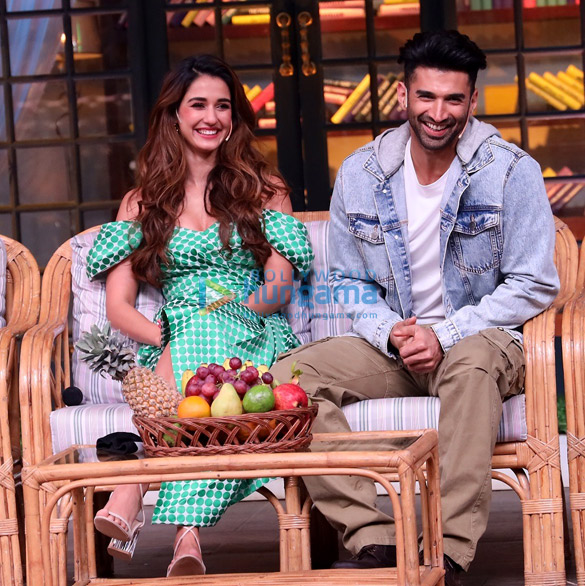Photos Cast of Malang snapped on the sets of The Kapil Sharma Show (5)