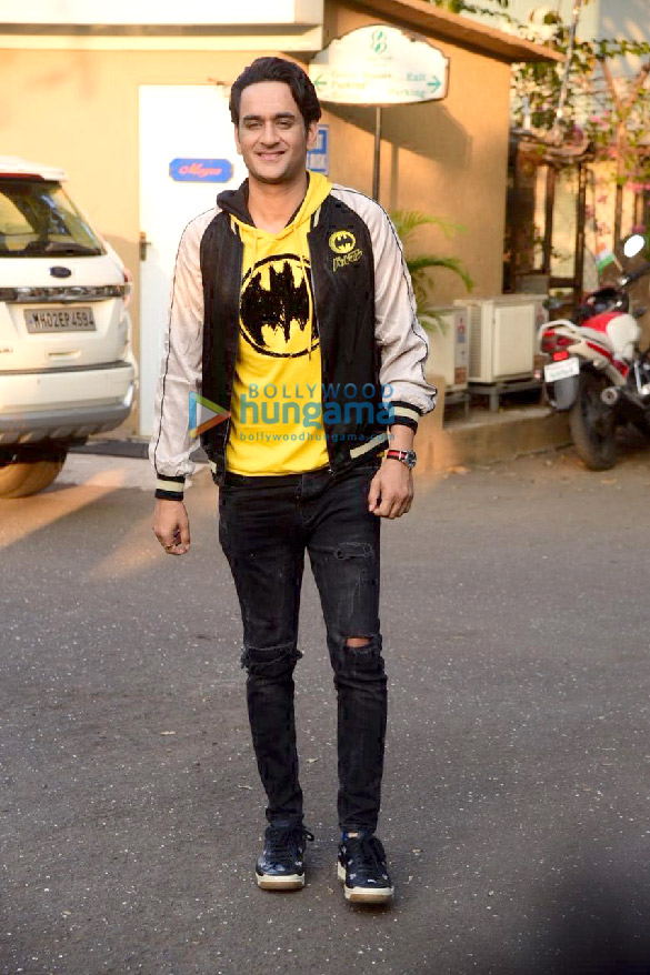 Photos Celebs attend Ekta Kapoor's son Ravie Kapoor birthday party1 (3)