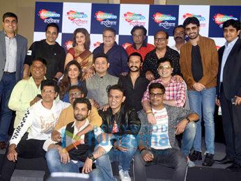 Photos: Celebs from the Marathi fraternity grace the launch of Shemaroo Entertainment's new Marathi movie channel - Shemaroo MarathiBana