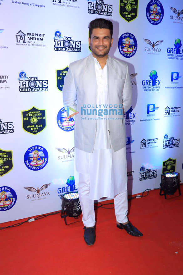 Photos Celebs grace the 26th SOL Lions Gold Awards 20201 (3)