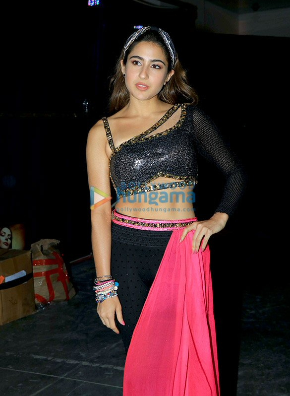 Photos Sara Ali Khan and others grace 'Umang 2020′ (95)