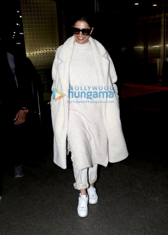Photos Shraddha Kapoor, Varun Dhawan and others snapped at the airport (3)