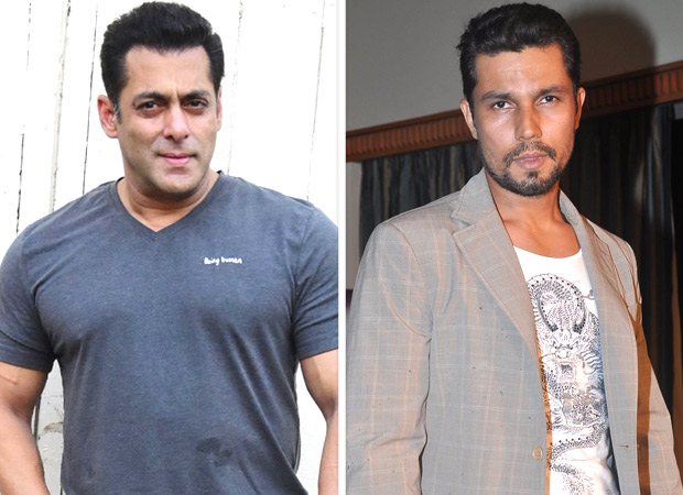 RADHE's second last schedule BEGINS; Salman Khan and Randeep Hooda set for an epic face-off in Goa