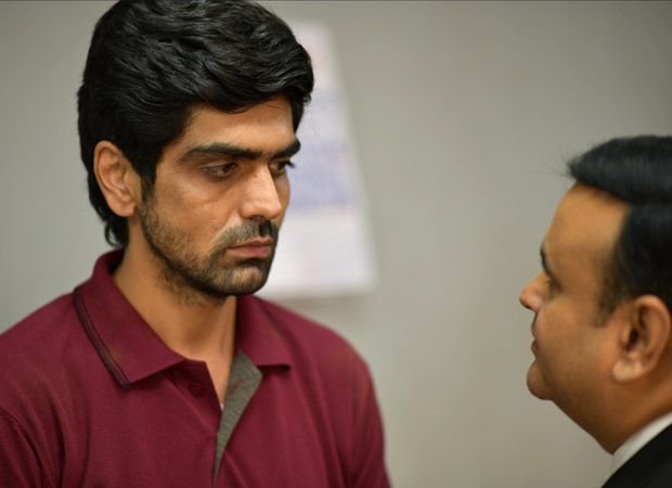 REVEALED Meet the actor who plays Basheer Shaikh, the acid attacker in Chhapaak