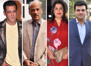REVEALED These are the filmmakers who have offered films to Salman Khan, post Dabangg 3
