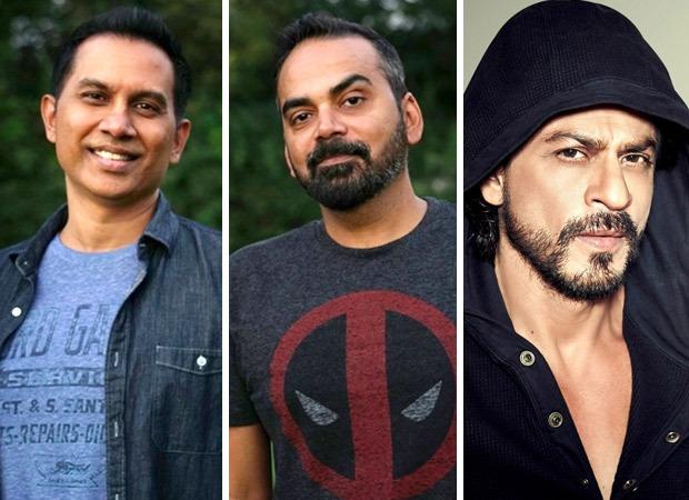 Raj Nidimoru-Krishna DK finally BREAK silence on their film with Shah Rukh Khan