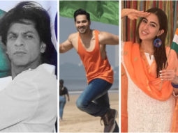 Republic Day 2020: Shah Rukh Khan, Ajay Devgn, Varun Dhawan, Sara Ali Khan among others wish their fans