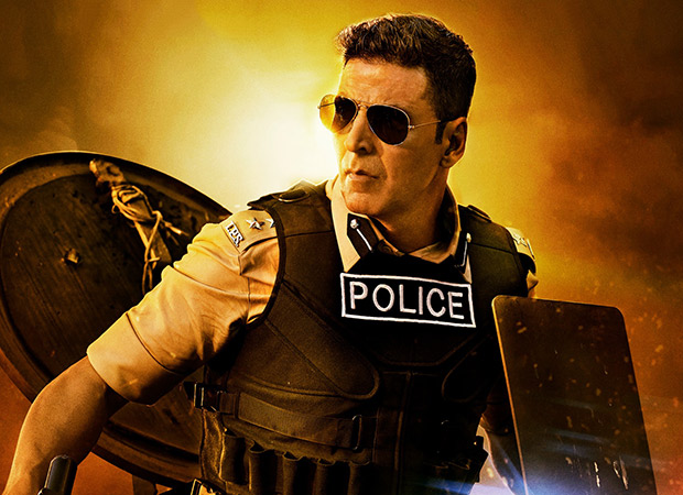 SCOOP Will the much awaited TRAILER of Akshay Kumar-Rohit Shetty's Sooryavanshi to be out on this date