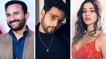 Saif Ali Khan confirms his next film LAFDEBAAZ co-starring Siddhant Chaturvedi and Ananya Panday